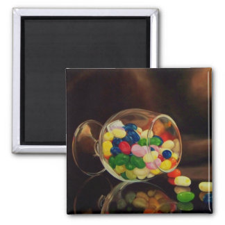 Spill the Beans Magnet