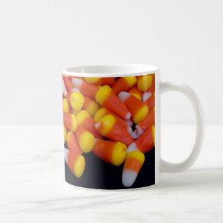 Spilled Candy Corn Mug