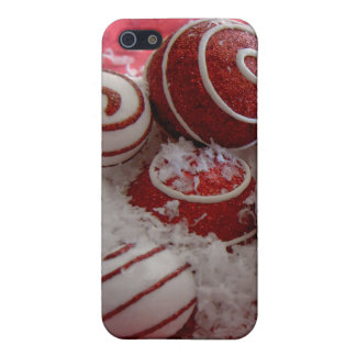 Spilled Ornaments iphone 4/4s Speck iPhone 5/5S Case