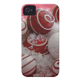Spilled Ornaments iPhone 4 Case