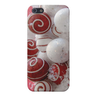 Spilled Ornaments iPhone 5 Cover