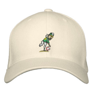 Spin Doctor Team Hat Embroidered Baseball Caps