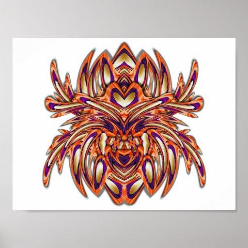 Spin emblem 000017 print
