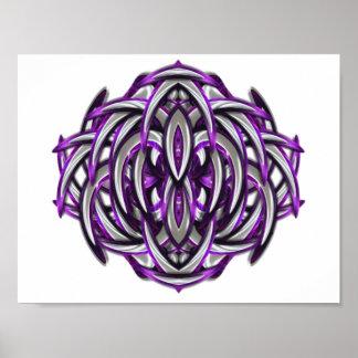 Spin emblem 000029 print