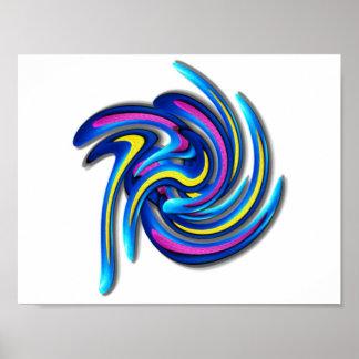 Spin emblem 000031 print