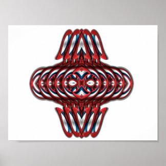 Spin emblem 000036 Poster