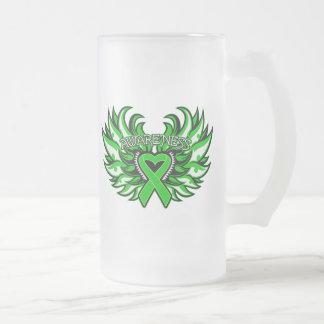 Spinal Cord Injury Awareness Heart Wings.png Coffee Mug