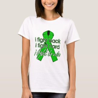 Spinal Cord Injury I Fight Back T-Shirt