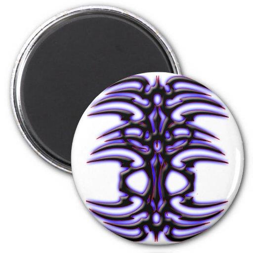 Spinal Tap Magnet
