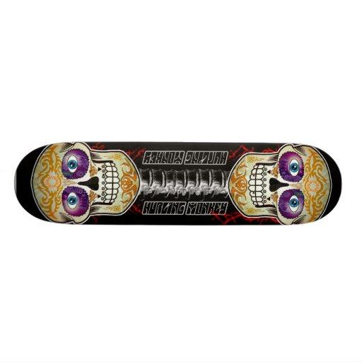Spinal Tap Skate Decks