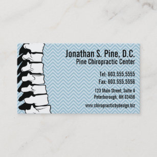 Spine business cards business card printing zazzle uk spine chiropractic business cards colourmoves