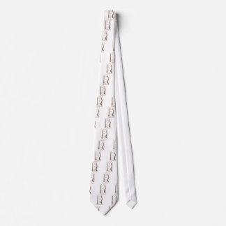 Spine Details Sepia2 Tie