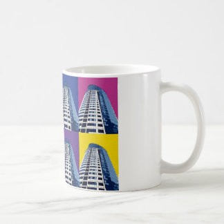 Spinnaker Colour Therapy Coffee Mug