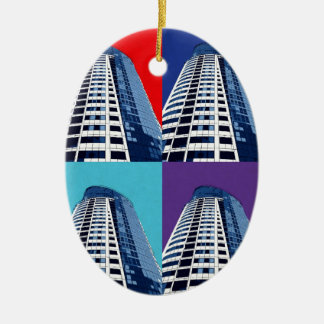 Spinnaker Colour Therapy Christmas Ornament