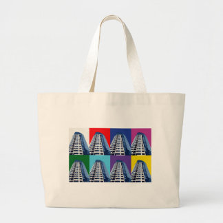 Spinnaker Colour Therapy Large Tote Bag