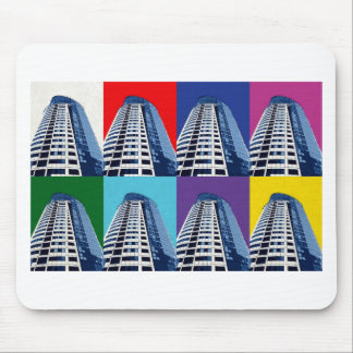 Spinnaker Colour Therapy Mouse Mat