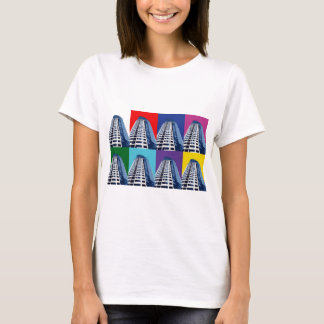 Spinnaker Colour Therapy T-Shirt