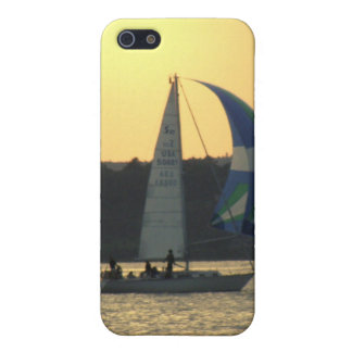 Spinnaker Sail iPhone Case Case For iPhone 5