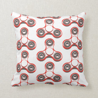 Spinner cushion