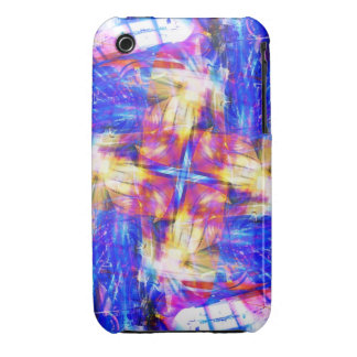 Spinning Blades Case-Mate iPhone 3 Case