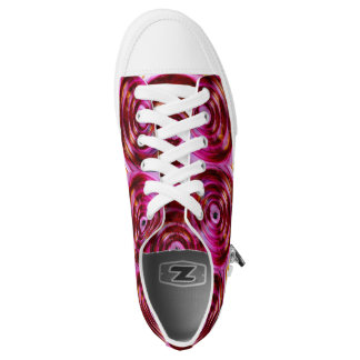 Spinning Colors 1 Low Tops