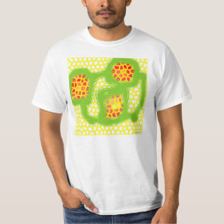 Spinning Wheel 2 T-Shirt