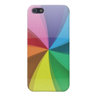 Spinning Wheel of Death Case For iPhone 5