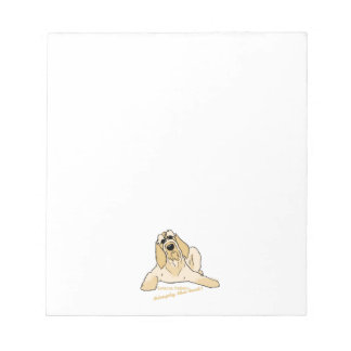 Spinone Italiano light Simply the best! Notepad