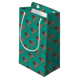 Spinone Italiano - Simply the best! Small Gift Bag