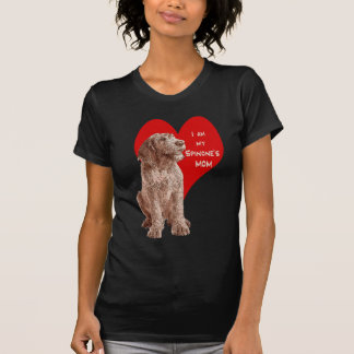 Spinone mom T-Shirt