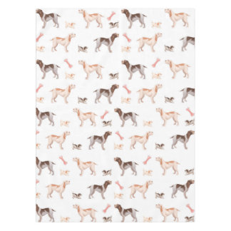 Spinone Tablecloth