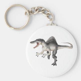 Spinosaurus Key Ring