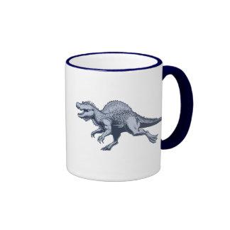 Spinosaurus Mugs