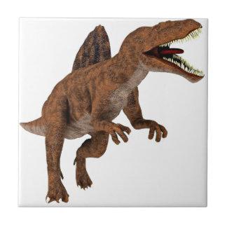 Spinosaurus Ceramic Tile