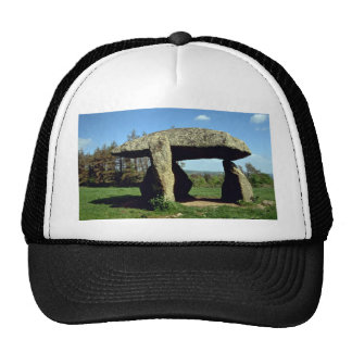 Spinsters rock formation hats