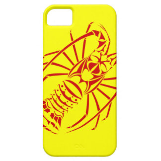 Spiny Lobster Cell Case