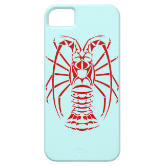Spiny Lobster iPhone 5 Cases