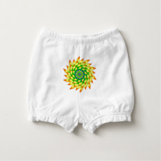 Spiral4 Nappy Cover