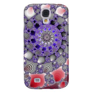 Spiral Abyss Galaxy S4 Case
