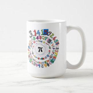 sPIral Basic White Mug