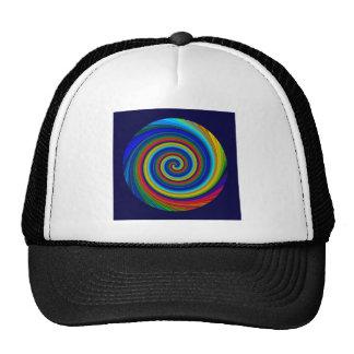 Spiral Blur Cap