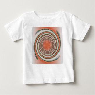 Spiral bound baby T-Shirt
