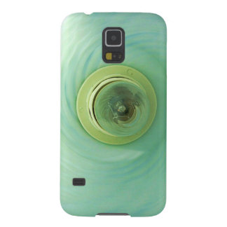 Spiral Galaxy S5 Covers