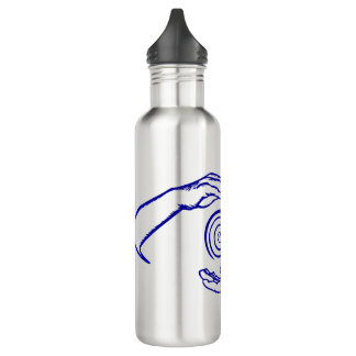 Spiral Chi Bottle