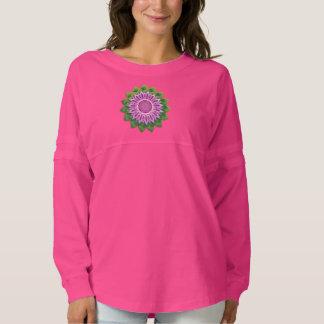 Spiral Flower Mandala