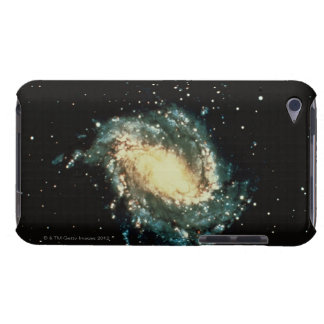 Spiral Galaxy 2 Barely There iPod Covers