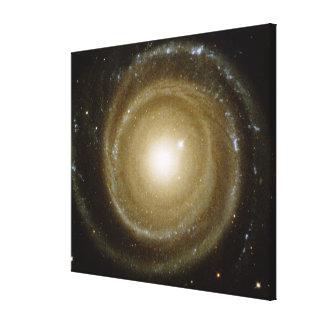 Spiral Galaxy 2 Canvas Print