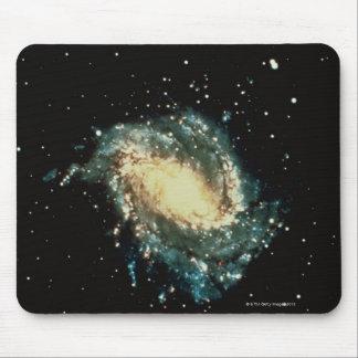 Spiral Galaxy 2 Mouse Mat