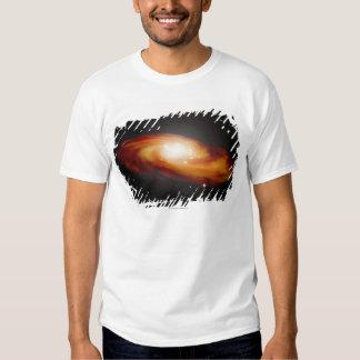 Spiral Galaxy 3 Tee Shirts