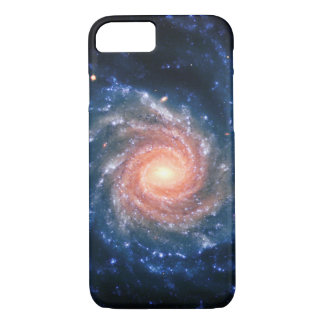 Spiral Galaxy, Amazing Universe Images iPhone 8/7 Case